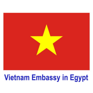 Embassy Vietnam Egypt