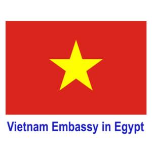 Embassy Vietnam Egypt