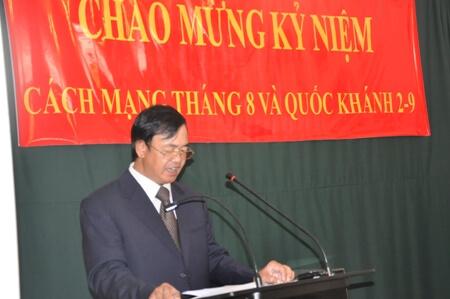 Việt Nam muốn hợp tác với Ai Cập ở nhiều lĩnh vực