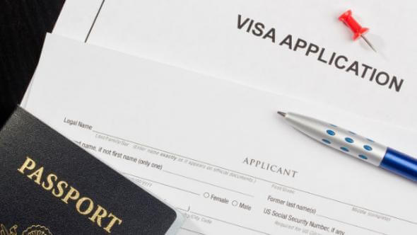 vietnam visa application