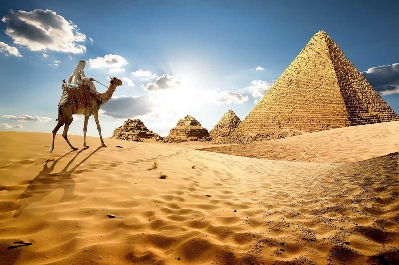 Top 10 địa điểm du lịch Ai Cập hot trong năm 2019