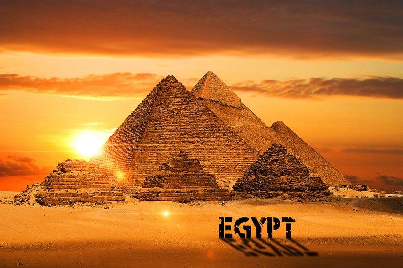 Bí ẩn chưa có lời giải về Kim Tự Tháp Ai Cập