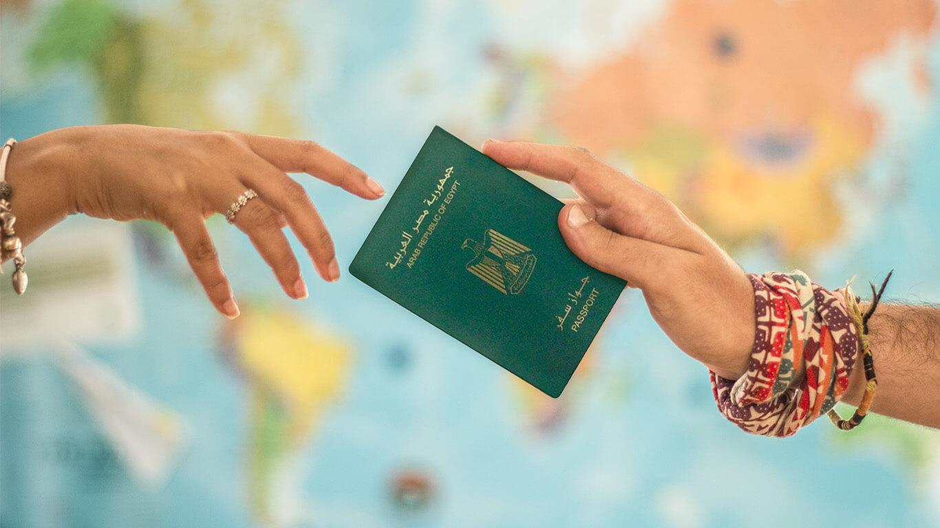 Vietnam E-visa in egypt