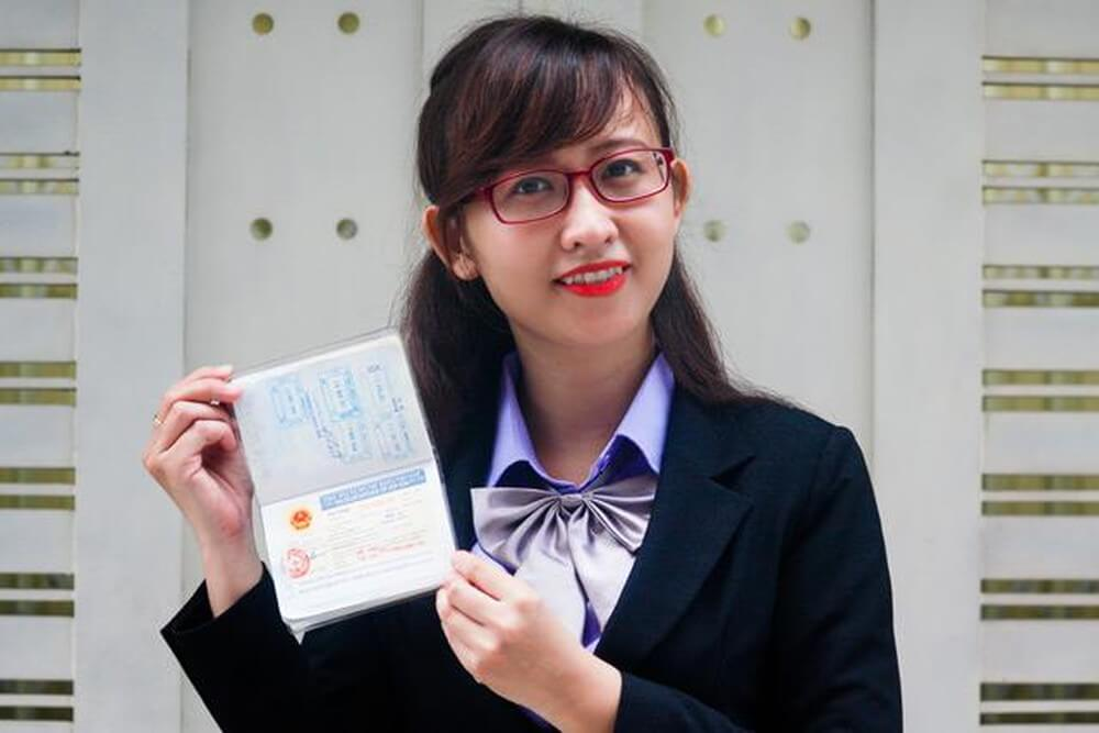 Do foreigners need a visa to go to Vietnam?