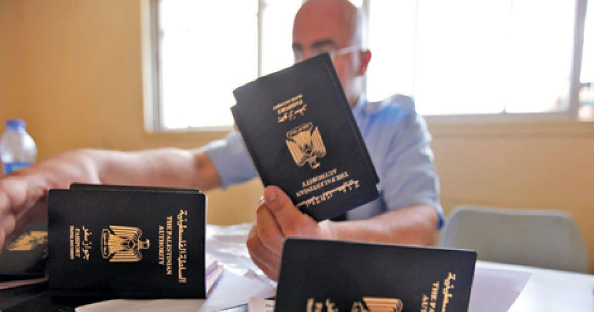 What can Egyptian do when losing passport in Vietnam?