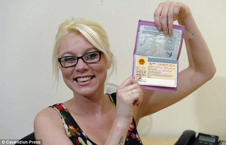Vietnam visa for Sudanese
