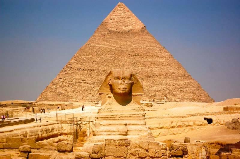 Kinh nghiệm xin visa Ai Cập mới nhất năm 2019