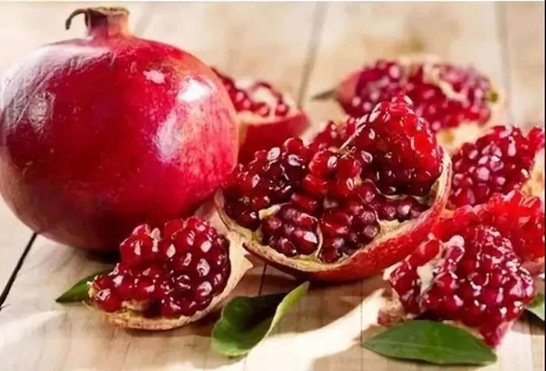 Tìm hiểu về lựu Ai Cập loại trái cây đang được ưu chuộng hiện nay