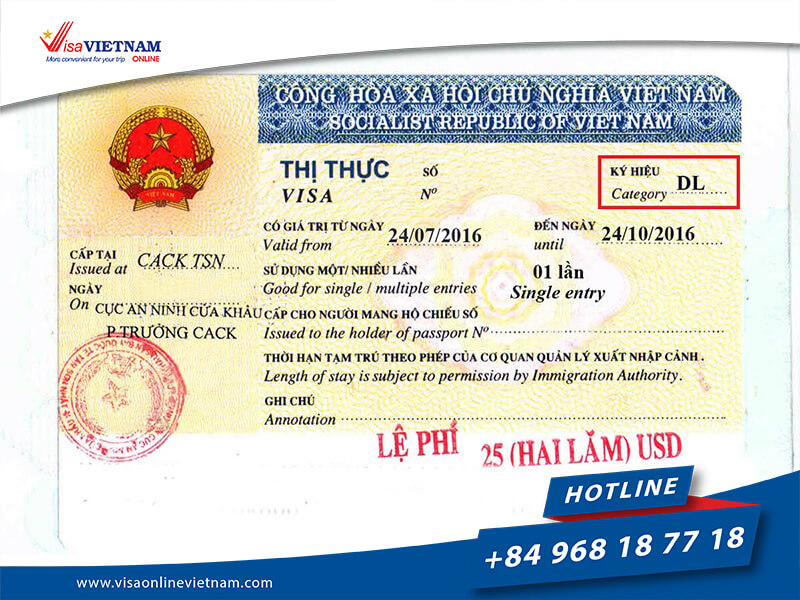 Best advice to get Vietnam visa from Fiji