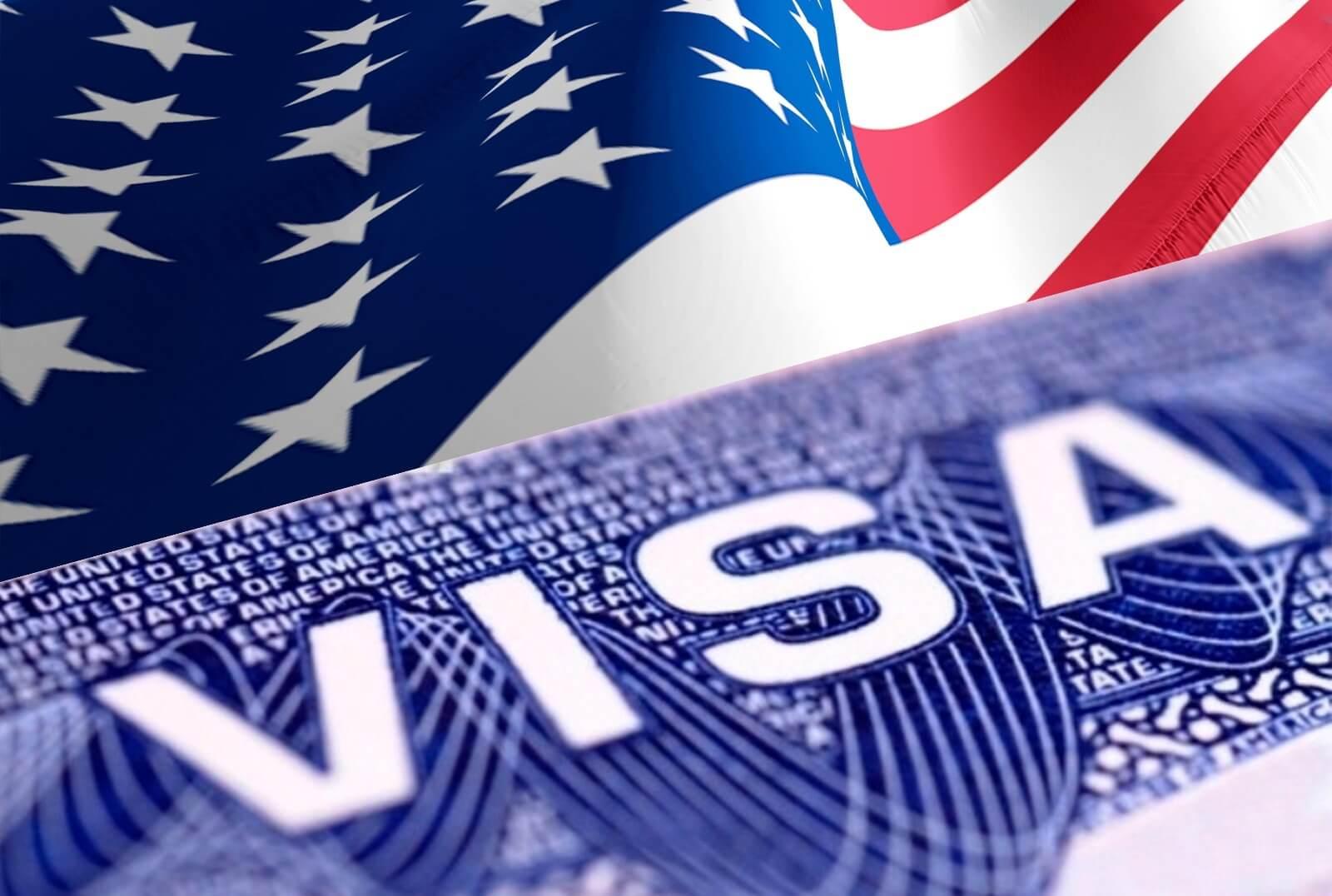 xin visa Mỹ khẩn