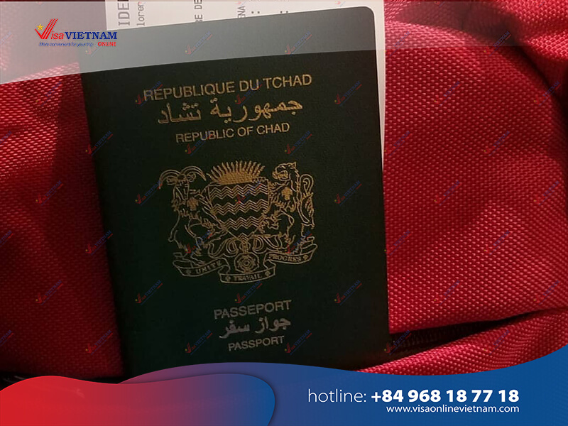 How to apply for Vietnam visa in Chad? - Visa Vietnam au Tchad